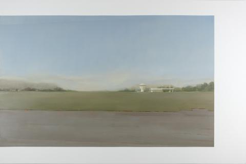 Koka Ramishvili, Back to the Future : Aerodrome N2 , 2011