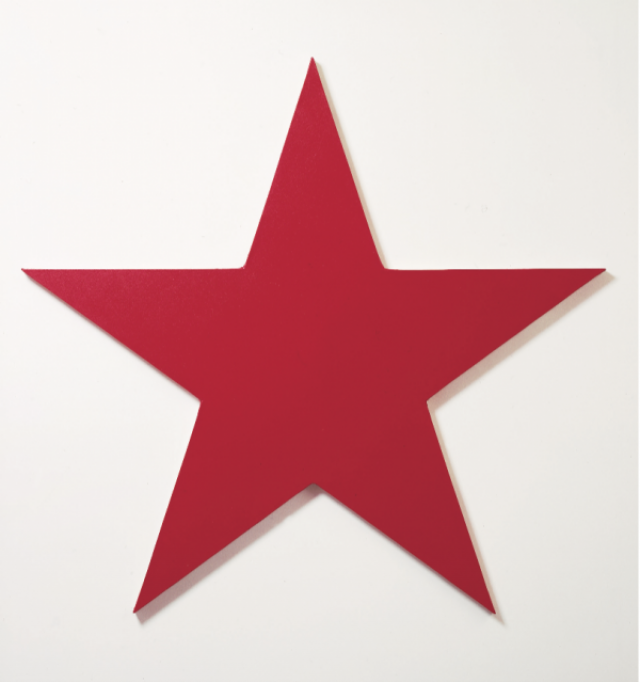 mosset red star